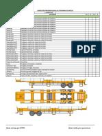 Inspección Preoperacional Plataforma Novatech