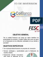 PresentaciónCOLBANCO