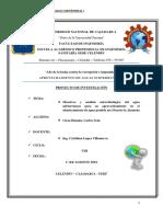 Monitoreo y Análisis Microbiologico