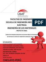 Proyecto Final Materiales