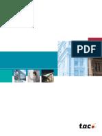 ANDOVER Continuum - Catalogo de Sensores.pdf