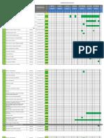 FT-SST-023 Formato Cronograma de Capacitación y Entrenamiento (1)