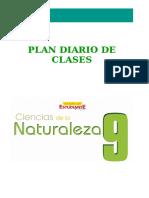 Plan Diario Ciencias de La Naturaleza y de La Salud 9 (1)
