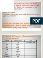 Modal Auxulary and Similar Expression ppt.pptx