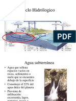 9 Agua Subterranea