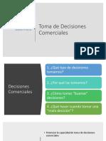 Toma de Decisiones Comerciales (1)