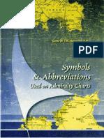 Symbols on charts