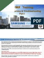 Samsung dvms
