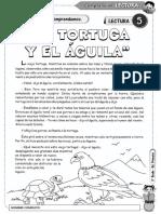 LECTURA 5 - LA TORTUGA Y EL ÁGUILA.docx