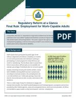 USDA ABAWD Factsheet
