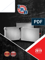 IRB Radiadores 2019 Baixa