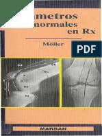 Parametros Normales en Radiología