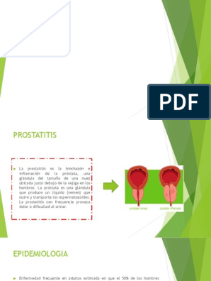 tamaño de la próstata en ccp