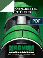 Magnum Composite Plug Catalog 06-30-10