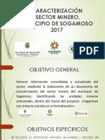 Presentación Caracterizacion Sector Minero 14 Mar-2018 (1)