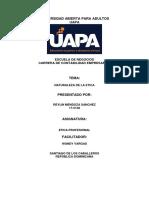 TAREA 1 ETICA PROFESIONAL.docx