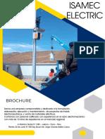 Brochure 2019 Isamec