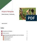 projecto nitrogenio