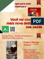 Aaa1 Apresentação Energy Flavor 1.5