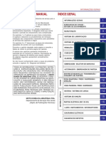 Manual de Servico Biz 125 KS-ES Carburada