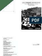 Lectura - (Ledgard) Arquitectura Del Poder. Entre El Estado y La Banca Privada