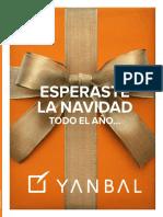 Catalogo 13 yambal
