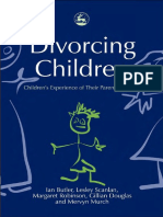 BUTLER, Ian - Divorcing Children.pdf