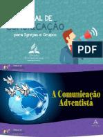 6 Comunicação Adventista