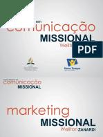Comunicação Missional