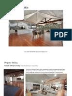 JoAnn Cutler Interior Design Stylist Portfolio