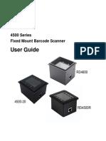 4500 Series User Guide