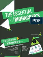 The essentials biohacker's