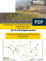 Informe 1 RRCC Filtro de Relaves