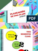 PLANEACIÓN DE UNA CLASE EXITOSA.ppsx