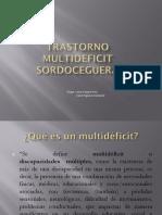 trastornos de multideficit