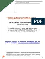 Bases Estandar DE NORMAS