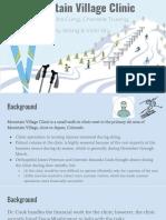 mountain village clinic