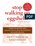 [2010] Stop Walking on Eggshells by Paul Mason MS | Taking Your Life Back When Someone You Care About Has Borderline Personality Disorder | New Harbinger Publications