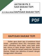 Praktikum Pk 2