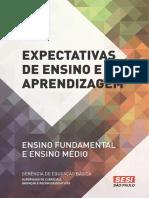 Expectativas Ens.apr_Educação Básica 2019