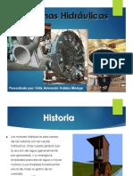 Reguladores de Turbinas_Hidraulicas