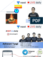 Neet thermochemistry