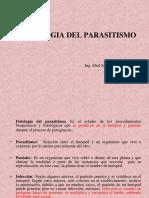 Clase 2 Fisiologia Del Parasitismo