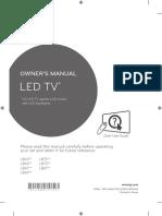 Lg 47lb6520 Tb Manualpdfs Com