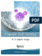5 Simple Steps to Heal Yourself