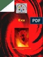Fraternidade Umbandista Esotérica Portal Da Luz - Exú