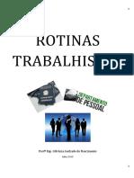 Apostila Rotinas Trabalhistas(FMN)