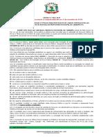 Concurso Público caarapó/ms