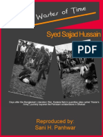 The Wastes of Time by Syed Sajjad Hussain