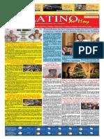 El Latino de Hoy Weekly Newspaper of Oregon | 12-04-2019